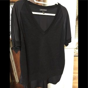 Banana Republic short sleeve top